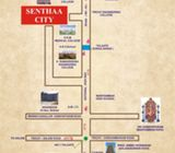 DTCP Plots for sale in Trichy
