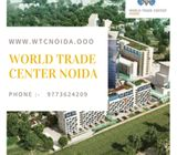 World Trade Centre office space in Noida