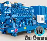 Generator Suppliers-Generator Dealers-Generator Manufacturers in Gujarat
