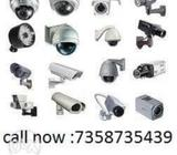 CCTV and Alarm Systems Installation and Service