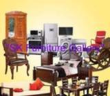 New furnitures, 0%EMI at Neerazhi Lane& every where in trivandrum