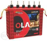 Buying inverter battery of all types