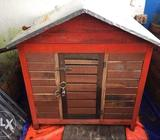 Full new condition pet house, very low price