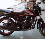 Honda CB 12821 Kms 2015- you may contact at 97295.29599 for discussion