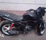 Honda CB 15000 Kms 2012 year