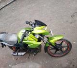 Honda CB 39000 Kms 2012 year