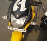 Honda CBF Stunner 25000 Kms 2013 year