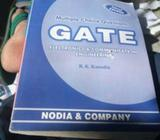 Multiple Choice Questions Gate Book
