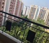 Nanded city Sinhgad road 2 bhk Flat on Rent