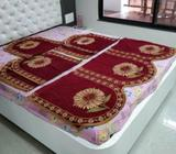 12 piece brand new sofa covers for 5 seater sofa