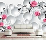 Beautiful Designer Washable Wallpaper starting at Rs.10 sqft