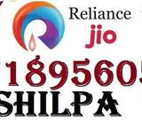 $Reliance jio* Full time job apply in helper,store keeper,supervisor