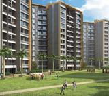 2bhk in Kharadi in 73lac(all incl) nego. No brokerage
