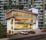 Bavdhan 1 BHK Flats For Sale with Negotation in Sunwinds,Pune