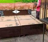 Dubal bed box wala holl sell price