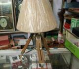 Small home decor lampshade with 8