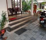 Shared room for rent near goldsouk gents only