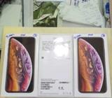 IPhone Xs gold colour 256gb seal pack