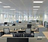 10000 sqrt fully furnished office at palarivattom bypass