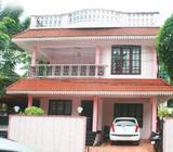3 BHk semi furnished 1st floor,Office .Kathrikadavu. Kochi. Ernakulam