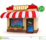 Commercial Shop For Sale