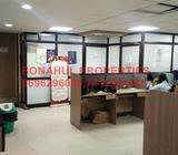 Fully Furnished Office space for rent in JLN Marg
