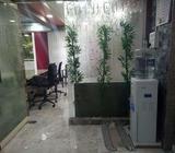 Lavish furnished office at sinhagad road pune