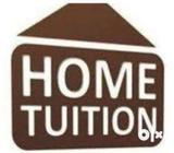 Home tutions for class 8th to 10th