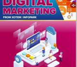SEO/Digital Marketing Training - Infopark Kochi