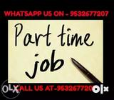 Who wants to earn money at home. This job for