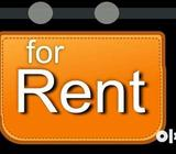 1 bhk flat for rent in kandivali west on 21k
