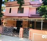 House for Rent (First Floor) - Two Bedroom- Nagercoil, Sarguna Veethi