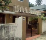 Lndepentant House for lease at pathadipalam near