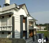 New 4 bedrooms House in 5 cents 2000 sqft near to