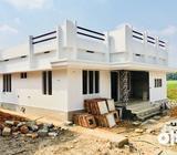 New villa for sale 3 cent 3bhk 3bathroom 2 car