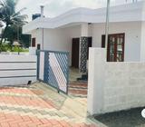 New villa for sale 3 cent 3 bhk 3bathroom 900