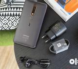 Nokia 6.1 android one neat warrenty full box