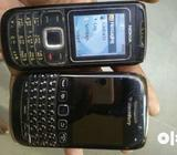 Nokia top & blackberry need repair, call