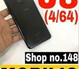 Samsung J8 (good condition) 5 month warranty