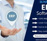 Small Business ERP Software | Affordable & Scalable ERP‎ - SunSmart Technologies