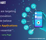 Best Mobile App Development Services - SunSmart