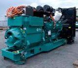 Used Kirloskar diesel Generator set Surat