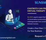 Interactive Automated Chatbots | Easy to Build & Integrate