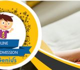 Admission & School Management Software - GeniusEdusoft