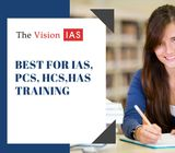 Best HAS Coaching in Chandigarh - The Vision IAS