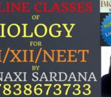 best online classes for 11th, 12th & neet call 7838673733