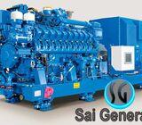 Top Generator Suppliers - Used Diesel Generator seller in Gujarat